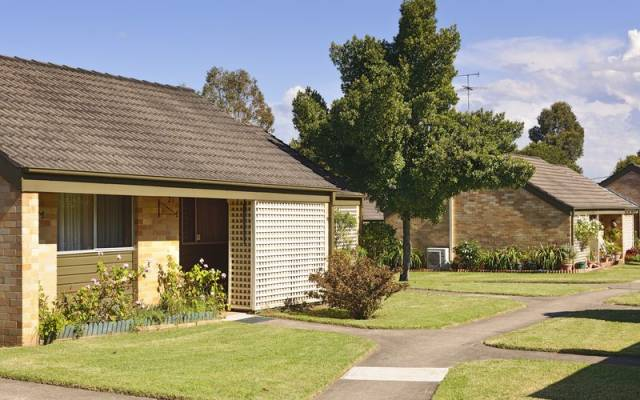 Anglicare Sydney - Retire in Penrith from $183,000