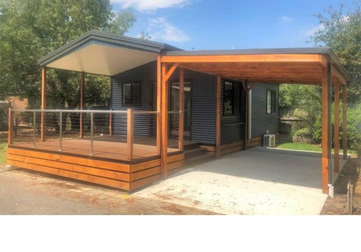Blue Gum Lifestyle Village - Brand New Homes Available Off the Plan