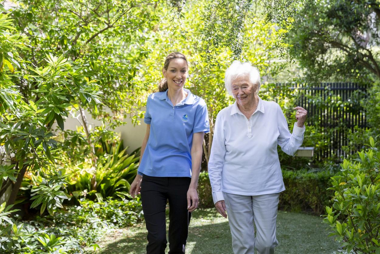Regis Home Care Darwin