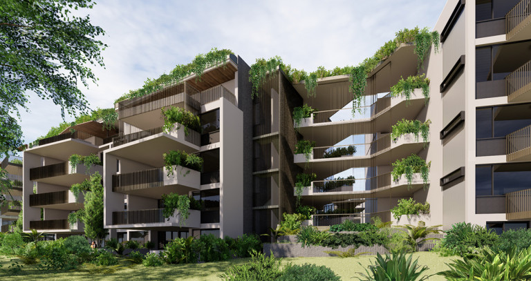 Apartment 323 | Somerset