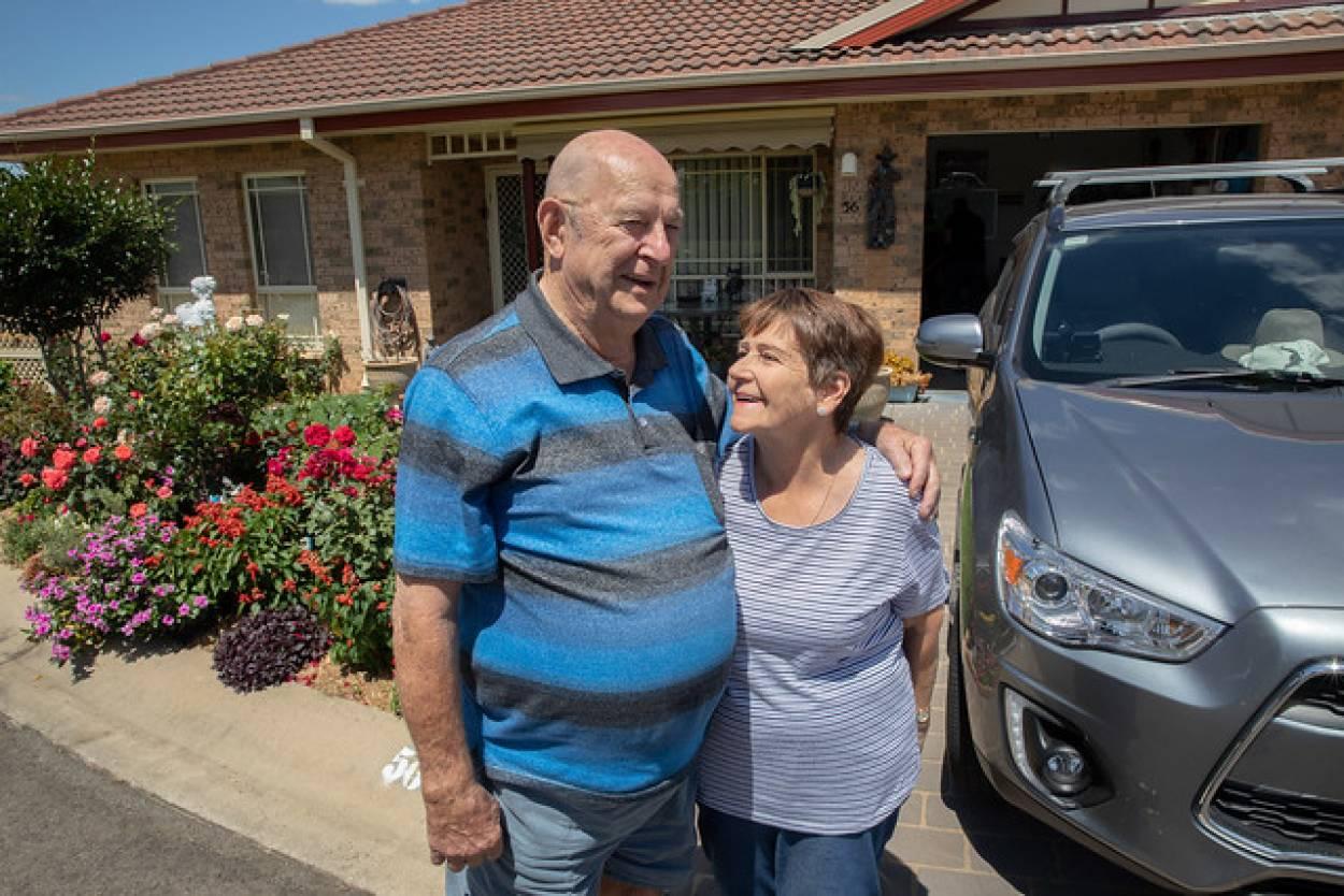 BaptistCare Angus Bristow Village 49  Lodges Road - Elderslie 2570 Retirement Property for Sale