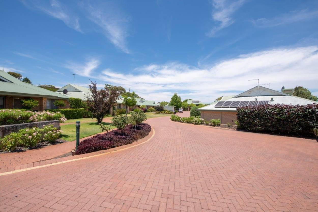 River Parks Village 1 Wendouree Way - Wilson 6107 Retirement Property for Sale