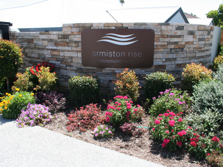 Ormiston Rise  - Now Selling brand new 2 bedroom villas