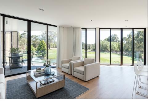 Cranbrook Residences - 3 bedroom