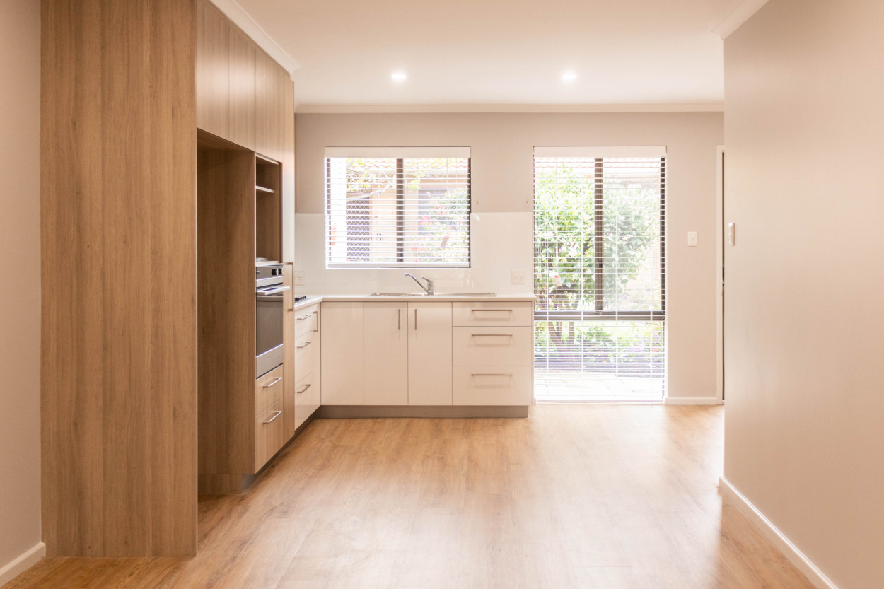 Dorothy Genders Village - An attractive, quiet location between river and sea - Offering 1 & 2 Bedroom Units 31/99  McCabe Street - Mosman Park 6012 Retirement Property for Sale