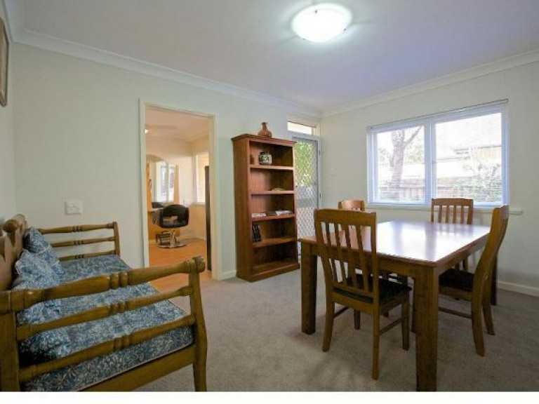 Riley House residents have an enviable lifestyle in popular Shenton Park.