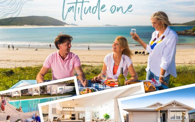 Retirement Villages & Property in Anna Bay, NSW 2316 For
