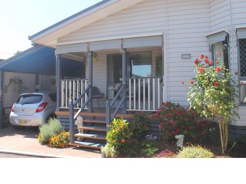 Site 215 Teraglin Lakeshore Home Village