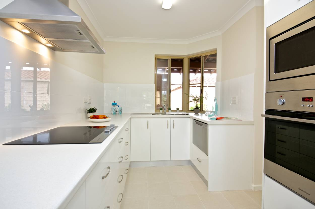 Parkland Villas Mandurah  2 Hungerford Avenue - Halls Head 6210 Retirement Property for Sale