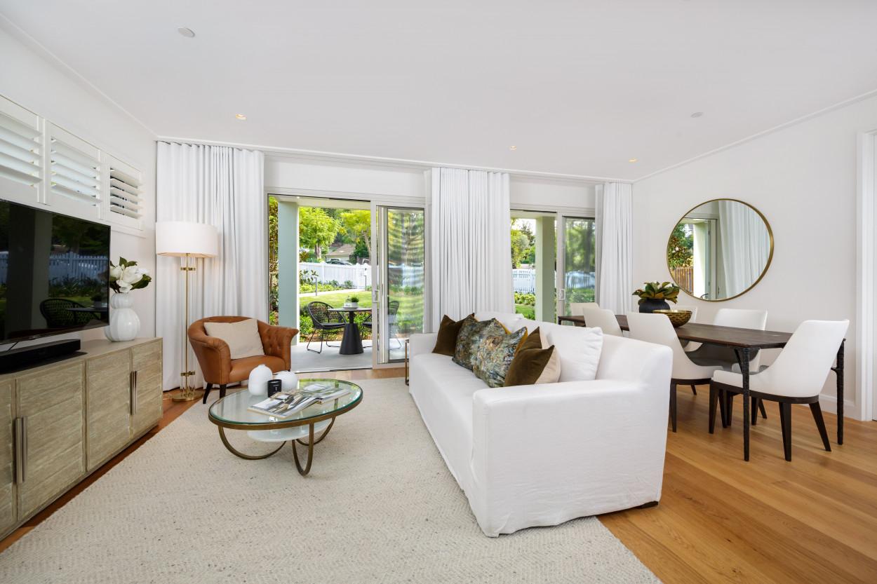 Retire in the heart of Gordon! 8/1 Melkin End - Gordon 2072 Downsizing Apartment for Sale