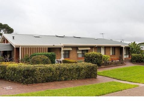 Life Care Reynella Village - Serviced Apartments