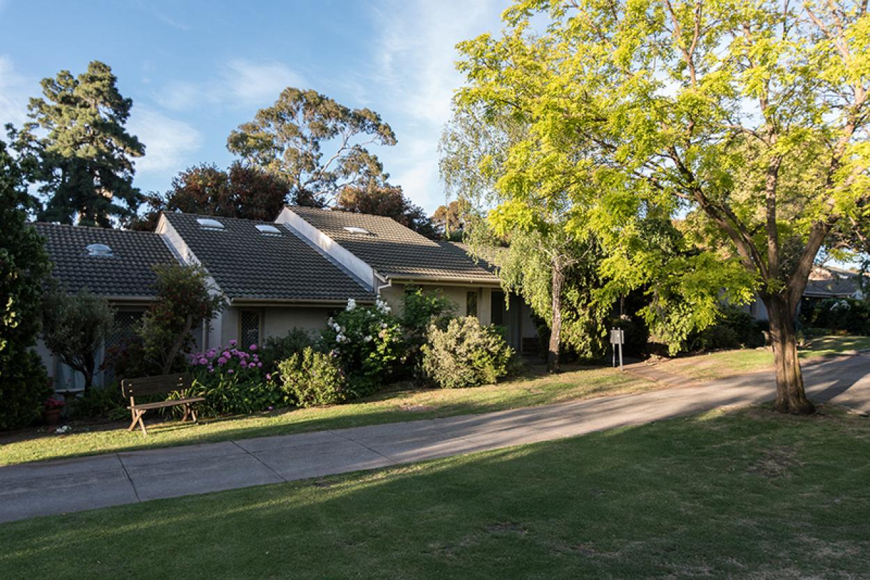 Set amongst beautiful established gardens at Bartonvale Village + No Fees for 12 months!