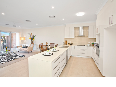 Forresters Beach Retirement Village is a luxurious village located in NSW