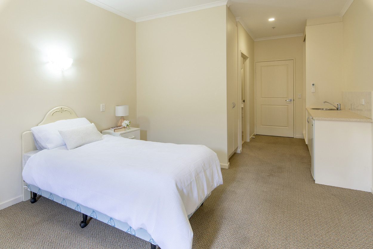 Supportive Care Apartment  - Rent or buy  98 Newton Road - Campbelltown 5074 Retirement Property for Sale