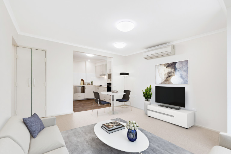 Retire in Castle Hill from $422,000 - Anglicare Sydney