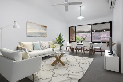 Fully Refurbished 2 Bedroom Unit - Baulkham Hills NSW