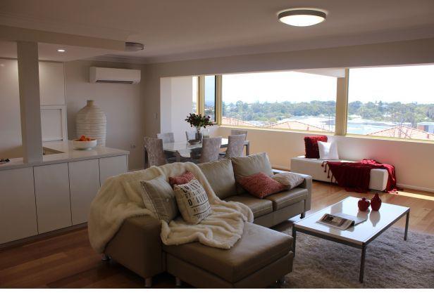Ocean Gardens - 2 Bedroom Villa