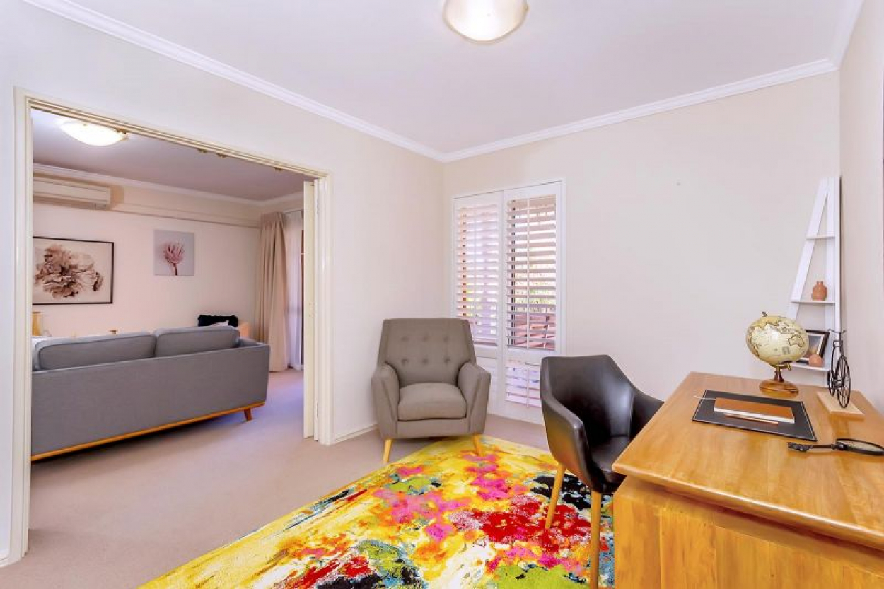 ARCADIA WATERS SWANBOURNE - Stunning Apartment, Boutique Village