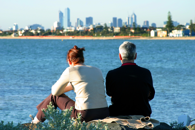 OPINION: How Australia is staring down the barrel at an ageing crisis