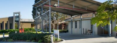 St Bernadette's Residential Aged Care