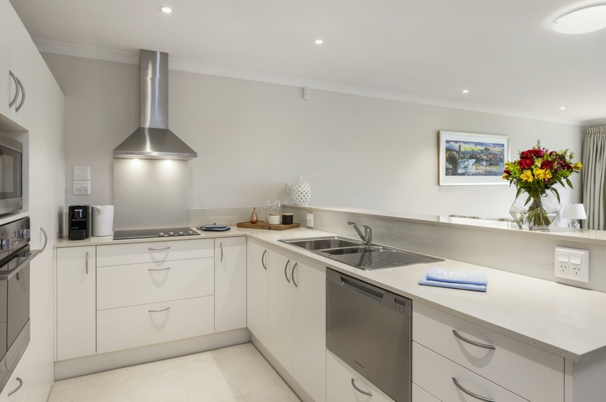 Ground floor two-bedroom apartment IA164/ 242 Jells Road - Wheelers Hill 3150 Retirement Property for Sale