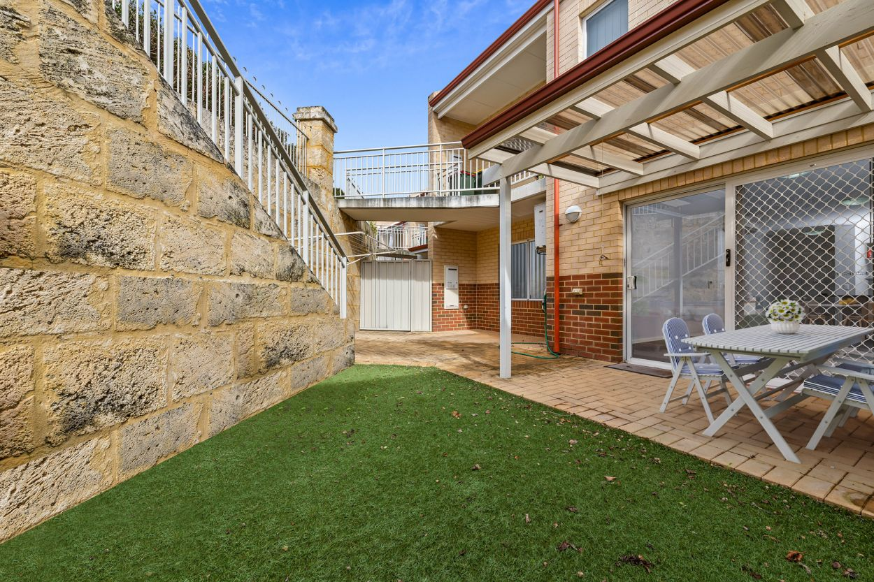 It is all about Location! 18 11 Nugent Street - Balcatta 6021 Retirement Property for Sale