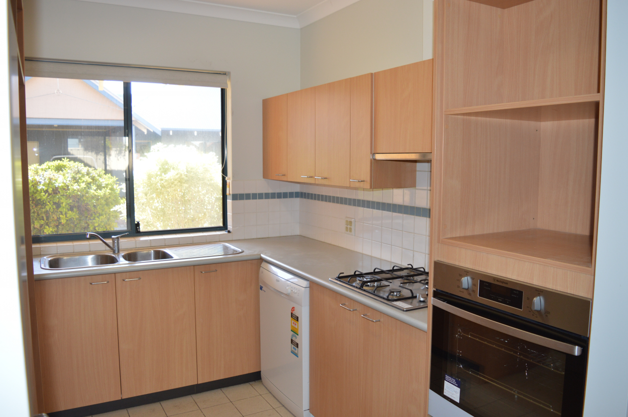 Exceptional 3 bedroom beachfront Independent Living Unit - Unit 58 Capecare Ray Village Unit 58 / 20 Ray Avenue - Busselton 6280 Retirement Property for Sale
