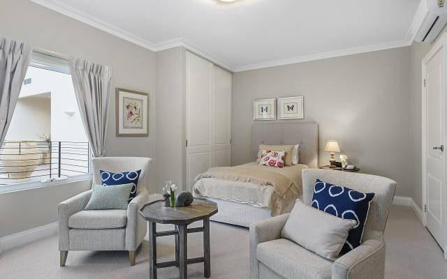 Serviced Apartments - Independent living with a helping hand.