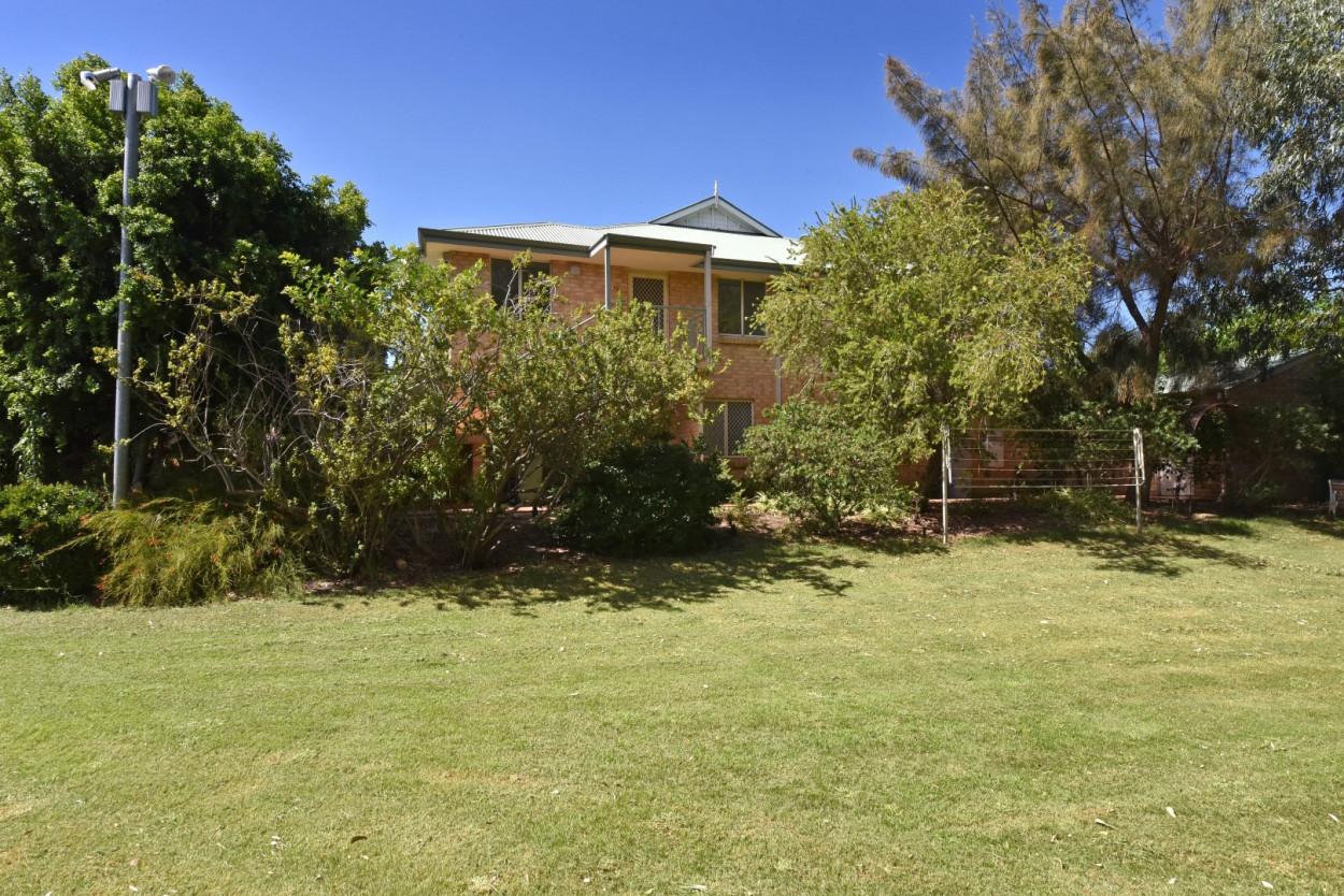 Villa 25 - River Park Village Villa 25 1 Wendouree Road - Wilson 6107 Retirement Property for Sale