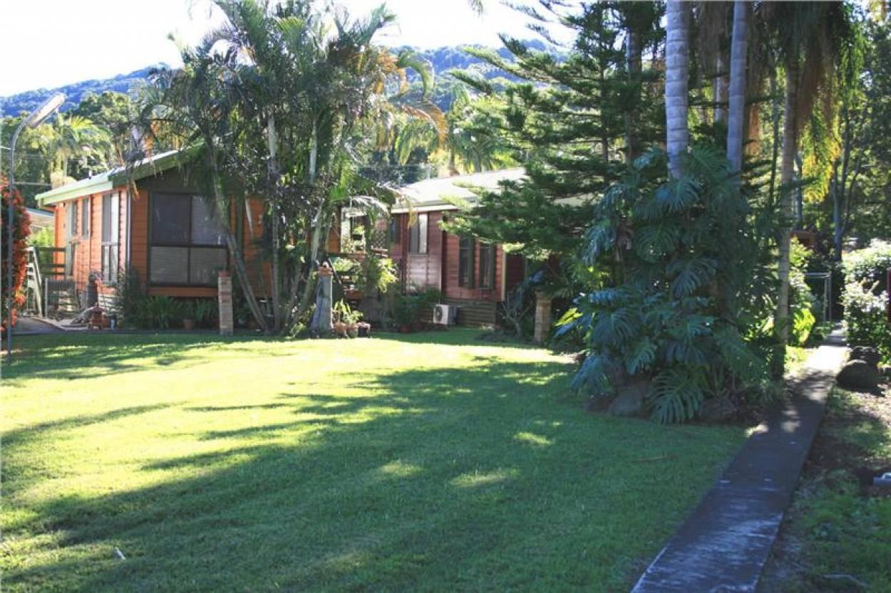 Bilambil Creek Residential Village - Over 50's 'Cat Friendly' lifestyle village  382 Bilambil Road - Bilambil 2486 Retirement Property for Sale