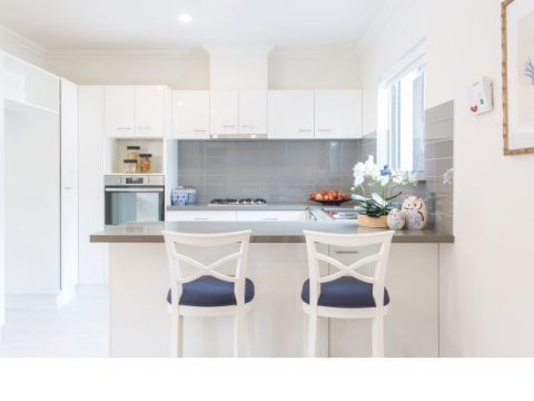 Wyndham Grange Village - Award Winning Homes