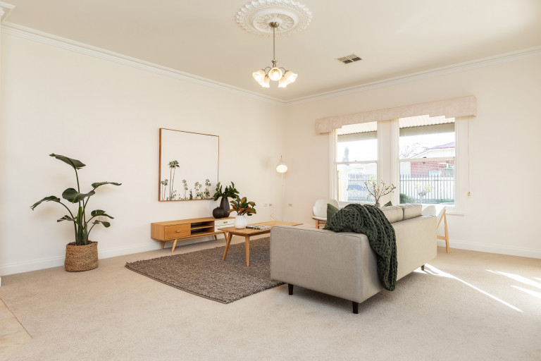 Experience luxury living by the beach at Scarborough Mews