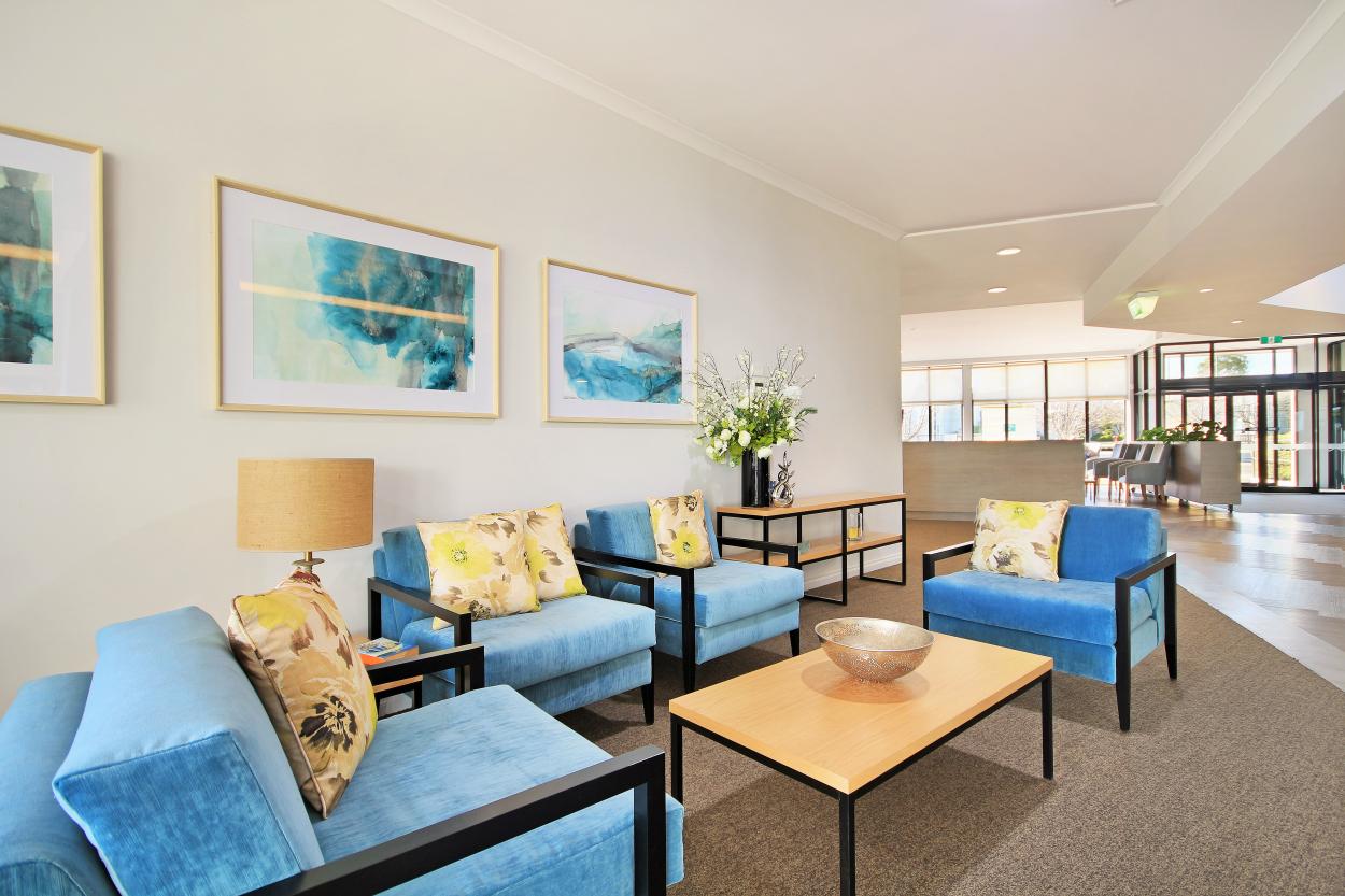 Lexington Gardens  114 Westall Road - Springvale 3171 Retirement Property for Sale