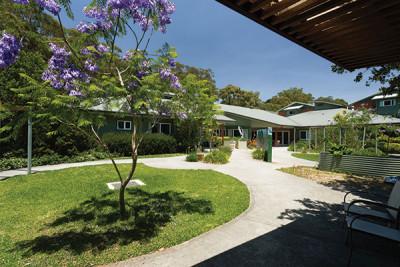 Clelland Lodge