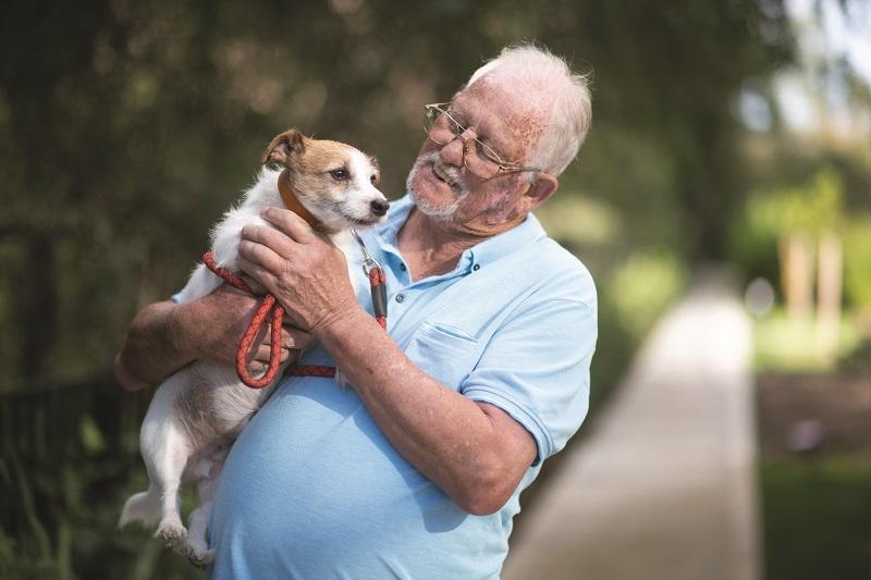 Pet-friendly retirement village in Sydney's west