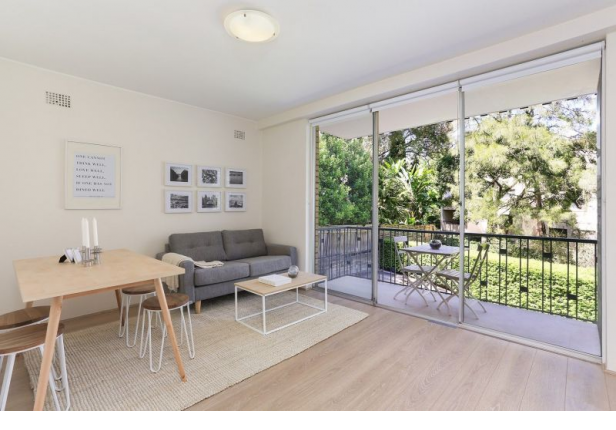 Exceptional Convenience in a Leafy Setting