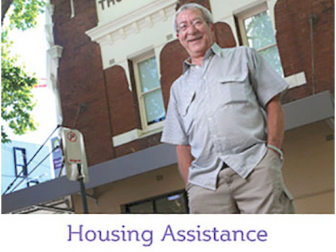 Anglicare at Home - West