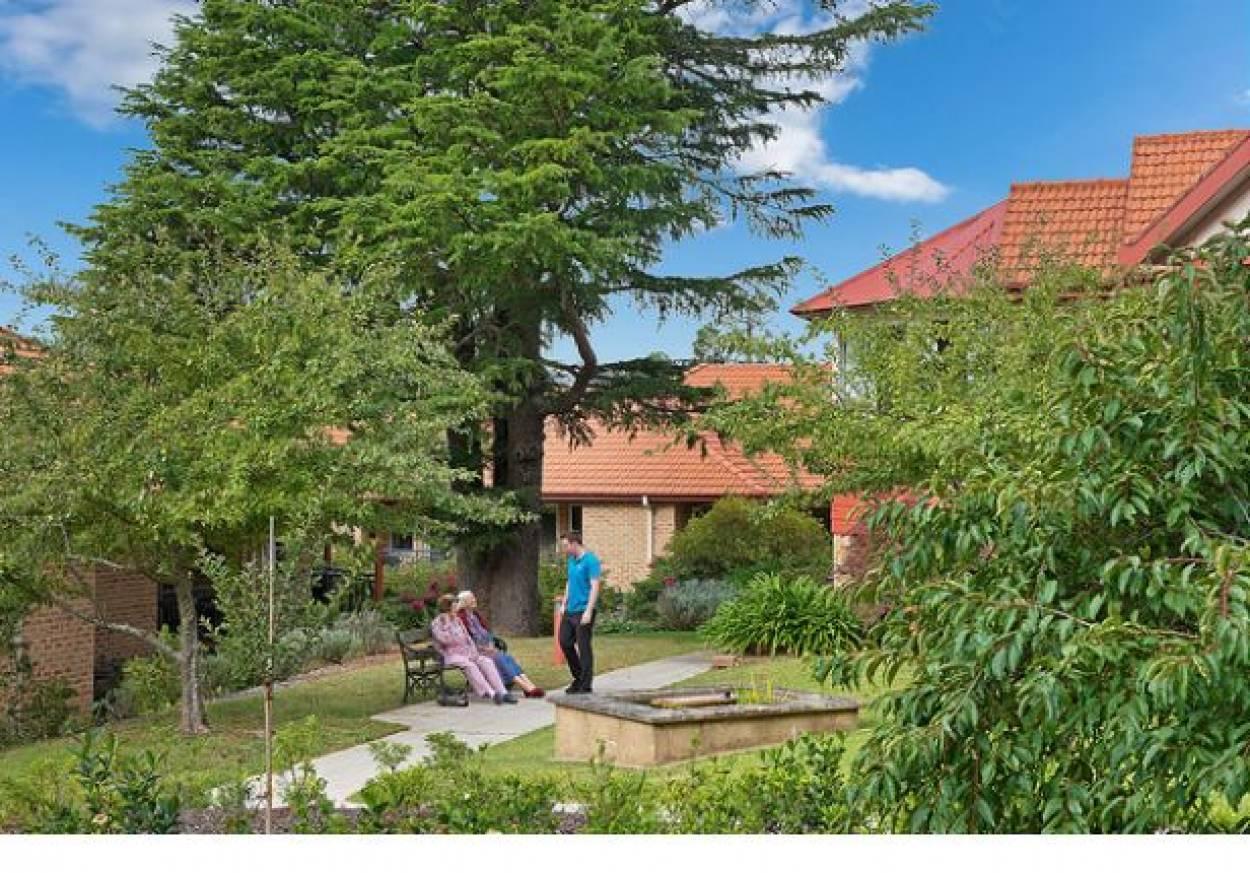 BaptistCare Morven Gardens