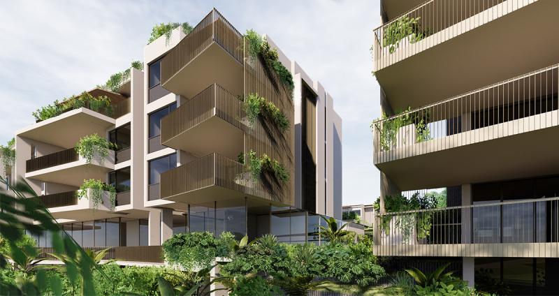 Apartment 122 | Somerset
