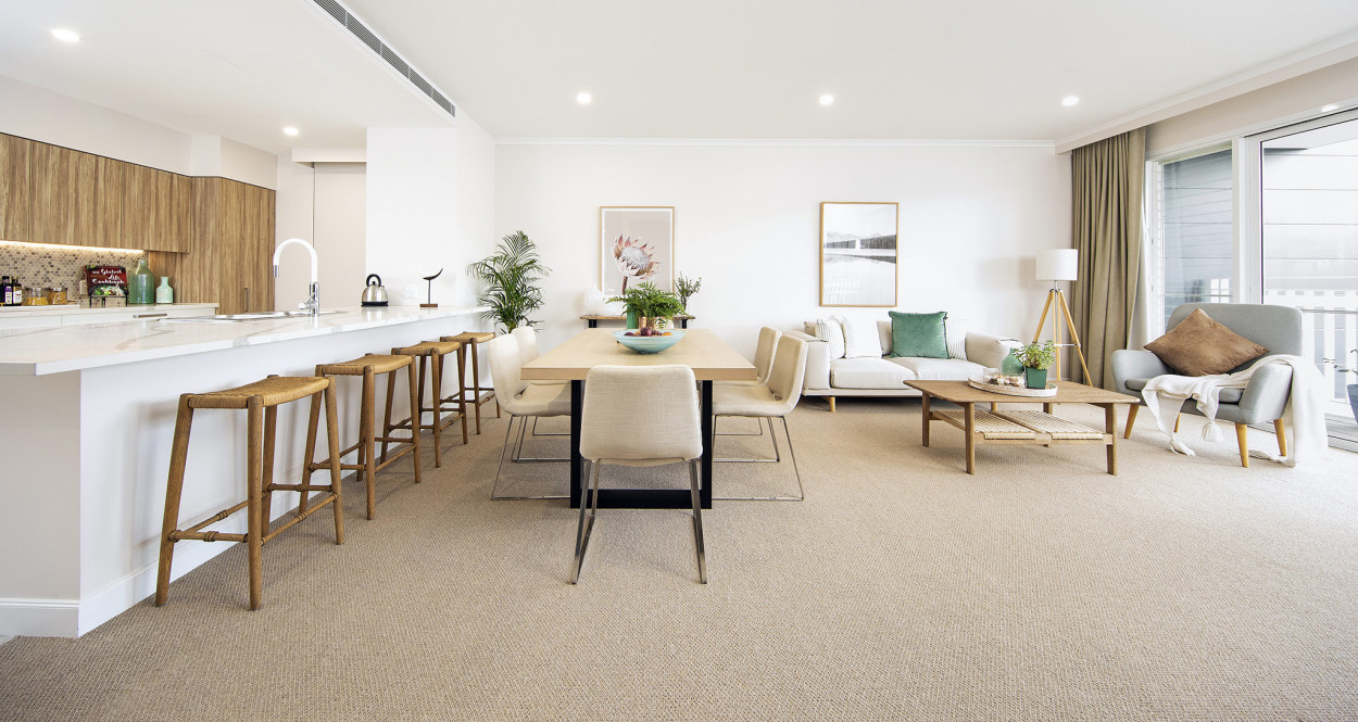 Thornton Park Retirement Village 72-78 Empire Circuit - Penrith 2750 Retirement Property for Sale