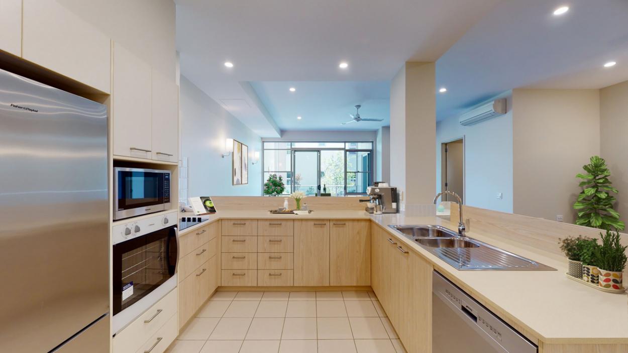 IRT Kangara Waters Retirement Village  2 Joy Cummings Place - Belconnen 2617 Retirement Property for Sale
