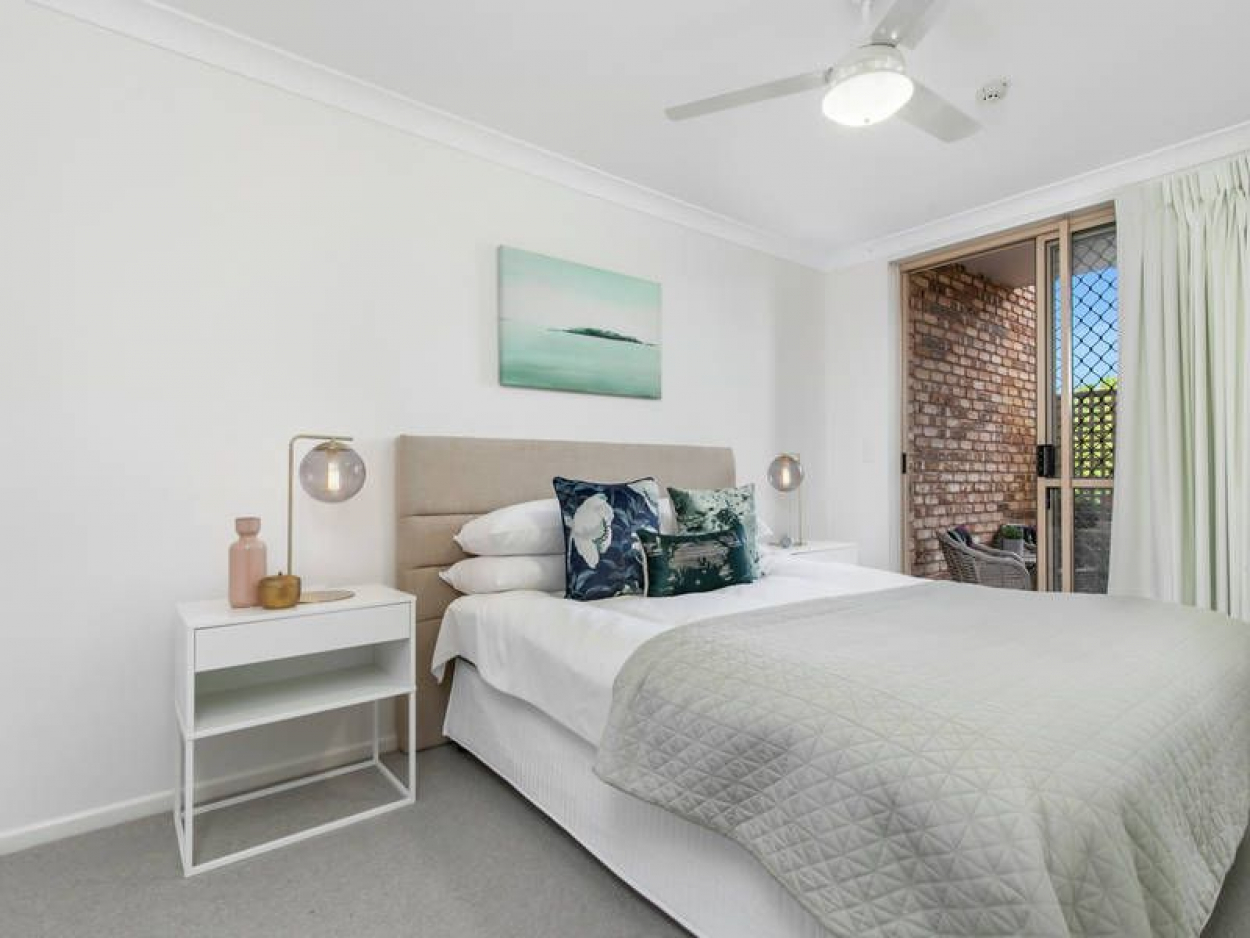 A Place to Call Home - Serviced Apartment