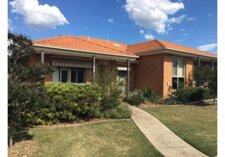 Unit 127, Wyndham Grange Village - 2 Bedroom Home