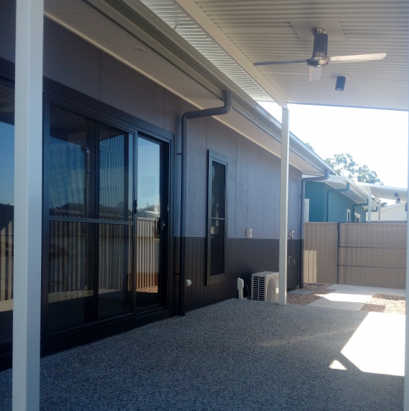 ROMA - Riverbend Burpengary Over 55's Lifestyle Village