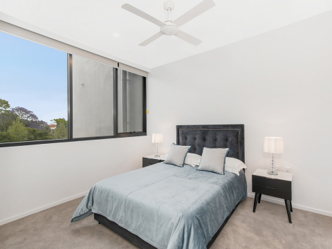 Apartment 104 | Kingsford Terrace