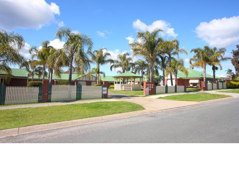 Palm Villa Lavington