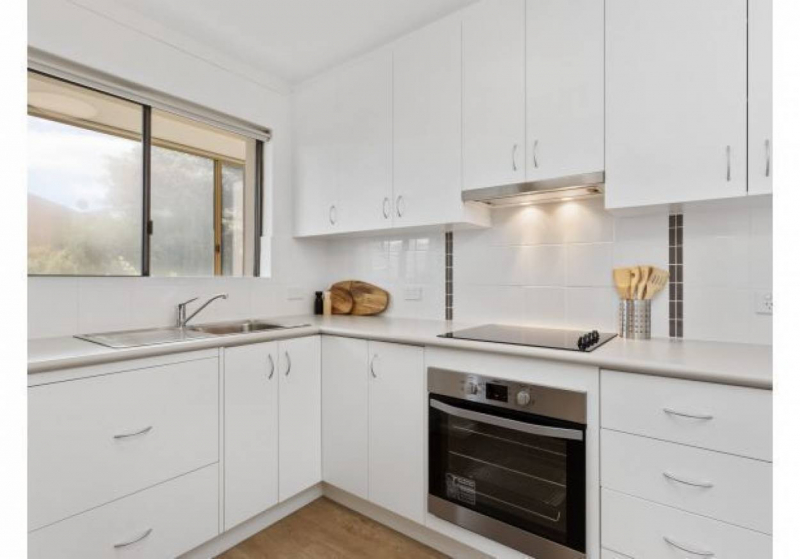 SwanCare - Leisure Access Apartment, 2 Bed