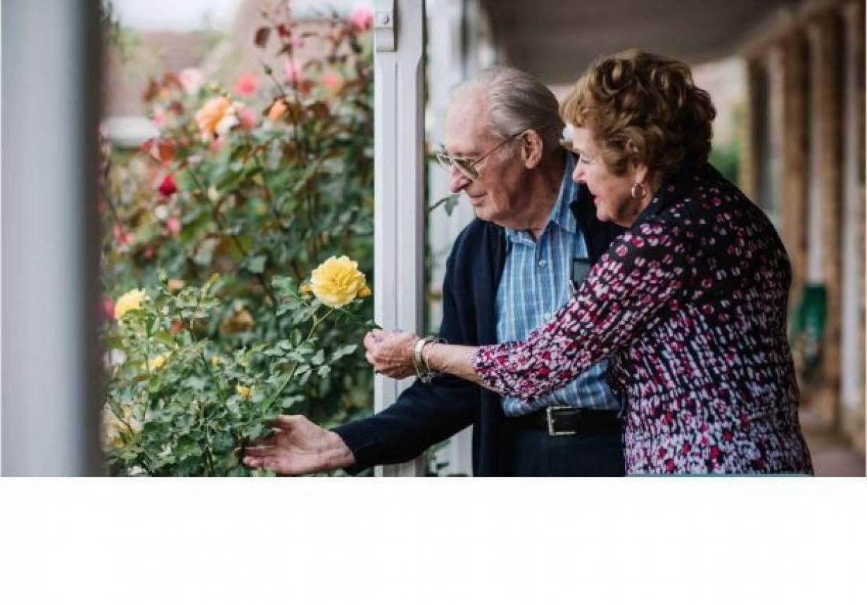 Parkglen Village - Assisted Living Parkglen Retirem Cheltenham Road - Keysborough 3173 Retirement Property for Sale