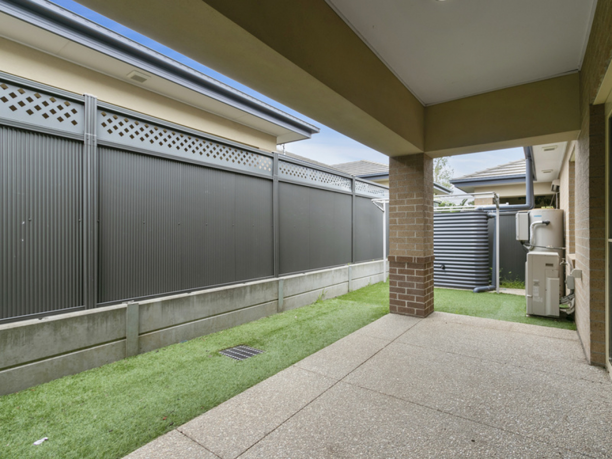 Retire in Style at Woodlands Park