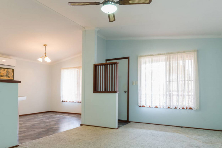 Lovely 2 Bedroom Home - A Cook's Delight at Mandurah Gardens Estate